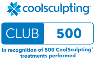 Coolsculpting 500 club