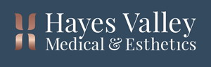 Hayes Valley Medical & Esthetics Logo