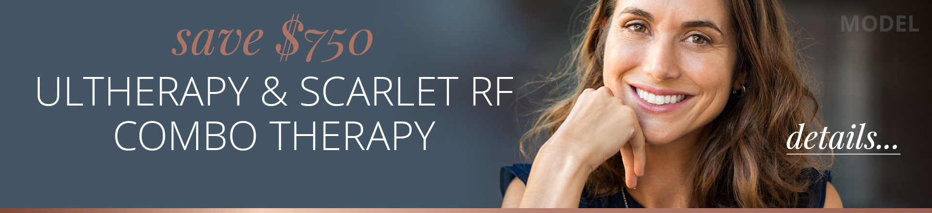 Radiofrequency RF Microneedling Special